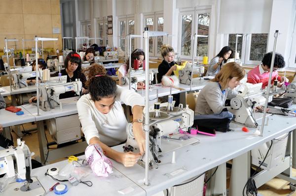 Tekstil Teknolojileri Alanı