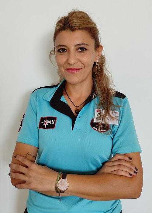 Ebru Avcı