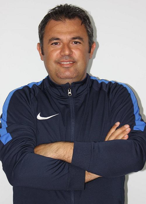 Ali Kepenek