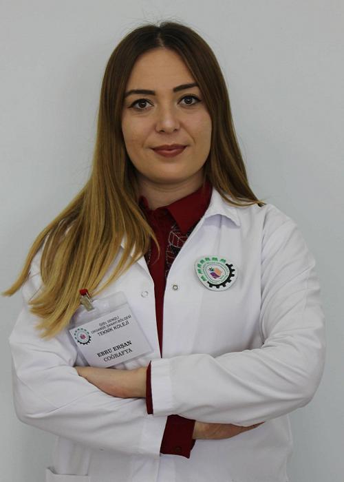 Ebru Erşan