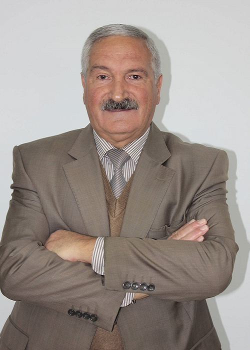 Süleyman Bektaş