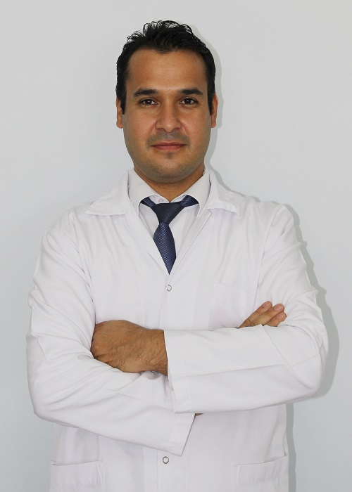 Murat Yenil