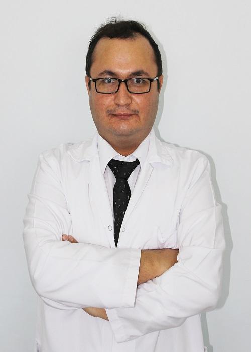 Mustafa İşbeceren
