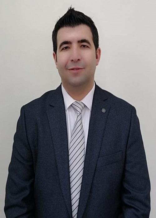Süleyman Tepeli