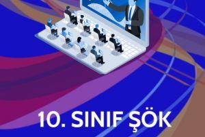 10. Sınıf ŞÖK Toplantıları Gerçekleştirildi.