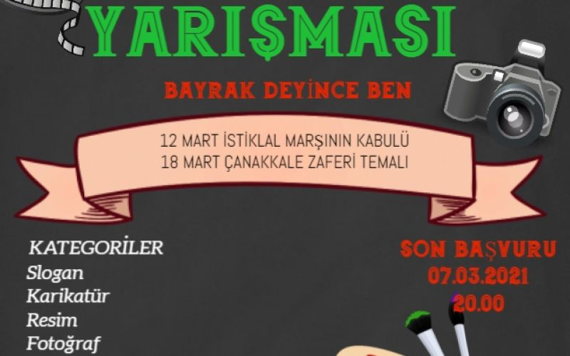 http://dostekkoleji.com/bayrak-deyince-ben-sanat-yarismasi