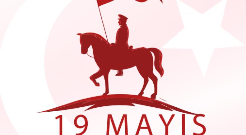 19 MAYIS Çevrim İçi Programa Tüm Veli ve Öğrencilerimiz Davetlidir!