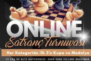 Online Satranç Turnuvası