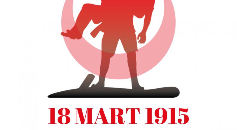 18 Mart Çanakkale Deniz Zaferi ve Şehitleri Anma Günü Programı
