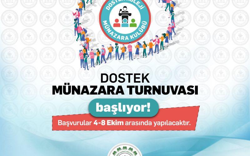 https://www.dostekkoleji.com/munazara-turnuvasi-basliyor