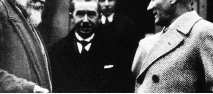 HOŞ GELDİN ATAM Atatürk'ün Denizli'ye gelişinin yıl dönümü kutlu olsun.