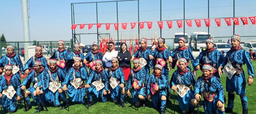 19 Mayıs Atatürk'ü Anma Gençlik ve Spor Bayramı 100. Yılında